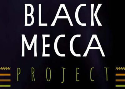 Black Mecca Project (TBMP)