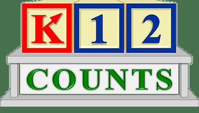 K-12 Counts