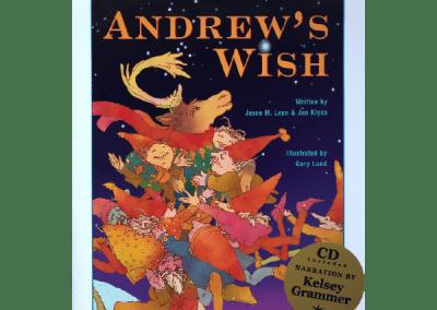 Andrew's Wish