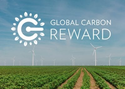 Global Carbon Reward